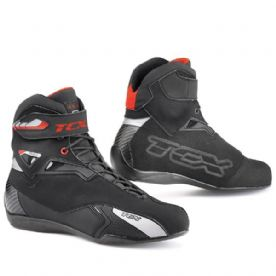 TCX Rush WP Boots Black